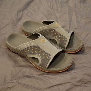 Merrell Aluminum Marmalade Slides Shoes 11